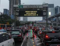 Rasio Kepemilikan Kendaraan di Indonesia di Bawah Malaysia