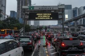 Rasio Kepemilikan Kendaraan di Indonesia di Bawah…
