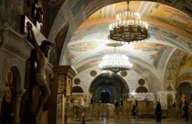 Diduga Bahayakan Pengikutnya, Rusia Tangkap Pemimpin Sekte Gereja