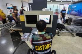 Penipuan Mencatut Nama Bea Cukai di Pekanbaru Marak