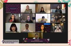 Festival Fashion Virtual 2020 Ditonton Lebih dari 2 Juta Orang