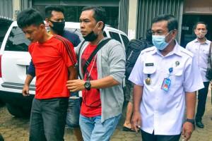BNN Ringkus Bandar Narkoba Yang Menjabat Anggota DPRD Kota Palembang