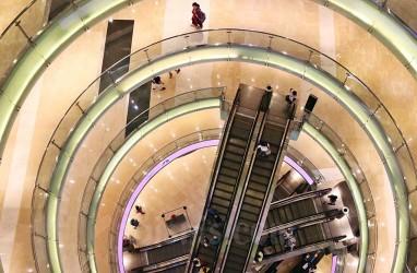 Pusat Perbelanjaan Bersiap Kejar Target Pertumbuhan Ekonomi 2021
