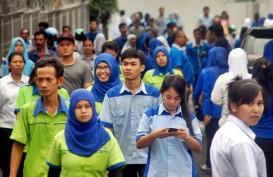 Bupati Brojonegoro Harapkan Pandemi tidak Kurangi Penyerapan Tenaga Kerja