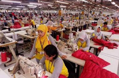 Industri TPT Sulit Imbangi Target Pertumbuhan Ekonomi RI pada 2021