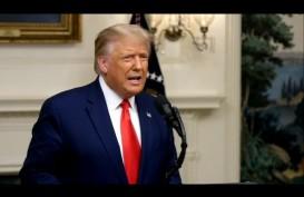 Jinping dan Trump Perang Kata-kata di Sidang PBB, China Disalahkan Soal Covid-19