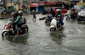 Atasi Banjir Rob di Lima Kota Pantura, Ini Upaya Kemenko Marves
