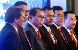 Kisruh Kadin Jabar: Tatan Veto SK Roeslani, Kirim Surat Tembusan ke Jokowi