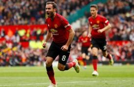 Manchester United & West Ham Lolos ke Putaran Keempat Piala Liga