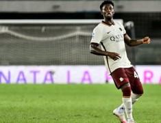 Gara-gara Masalah Administrasi, Roma Kalah 0–3