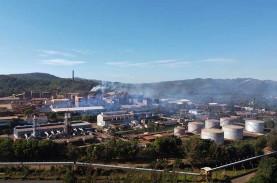 Erick Thohir Sentil Antam, Proyek Smelter Tak Selesai…
