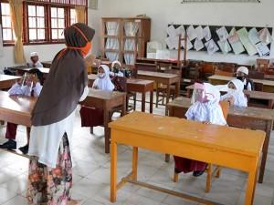 Sekolah di Aceh Sudah Mulai Menerapkan Kegiatan Belajar Secara Tatap Muka