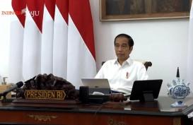 Jokowi Ingin Program Food Estate yang Dikomandoi Prabowo Diperluas