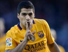 Barcelona Setuju Luis Suarez ke Atletico, Potong Gaji 50 Persen