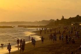 Foto-Foto Membangunkan Pariwisata Bali Yang Sedang…