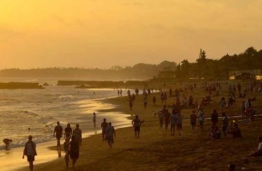 Foto-Foto Membangunkan Pariwisata Bali Yang Sedang Mati Suri