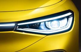 Desain Mobil : Teknologi Pencahayaan pada Volkswagen ID.4