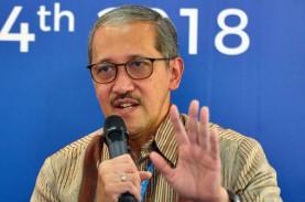 Indonesia Masuk Zona Resesi, Ini Tanggapan BI