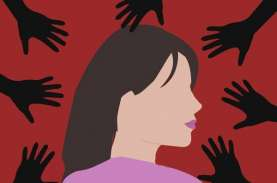 Kasus Pelecehan Seksual, Polres Bandara Soetta Tahan…