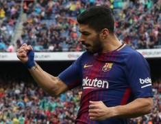 Kepergian Gratis Suarez ke Atletico Picu Perpecahan di Barcelona