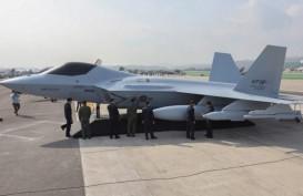 Indonesia dan Korea Selatan Siapkan Kesepakatan Baru Proyek Pesawat KF-X