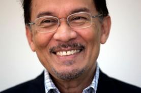 Malaysia Menghangat, Anwar Ibrahim Sebut Soal Pemerintahan…
