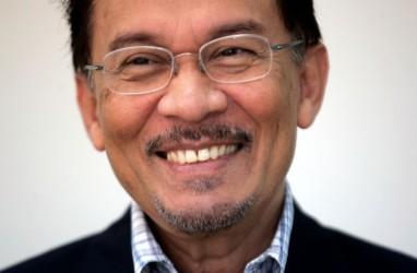Malaysia Menghangat, Anwar Ibrahim Sebut Soal Pemerintahan Baru