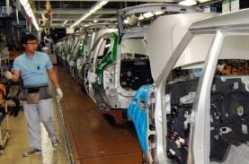 Gaikindo Minta Prinsipal Mobil Relokasi Produksi