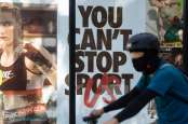 Manisnya 'Keringat' Produsen Alat Olahraga Akibat Pandemi