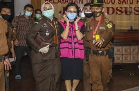 Nama Hatta Ali dan Burhanuddin Muncul di Dakwaan Pinangki