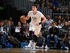Hasil Final Basket NBA, Nuggets Perkecil Defisit Kekalahan vs Lakers