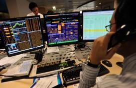 Pasar Geser Portofolio, Seluruh Indeks Obligasi Menguat