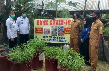 Ada Bank Covid-19 di Kabupaten Muba, Ini Fungsinya