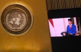 Dari AS-China hingga Vaksin Covid-19, Ini Topik yang Dibahas di Majelis Umum PBB