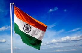 Sempat Turun, Kasus Positf Covid-19 Baru di India Melesat Lagi