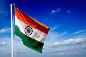 Sempat Turun, Kasus Positf Covid-19 Baru di India…
