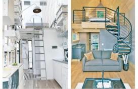 Warna Cat Dinding dan Perabot, Tentukan Suasana Nyaman di Rumah