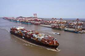 UNCTAD Catat Tren Pemulihan Perdagangan Global Belum…