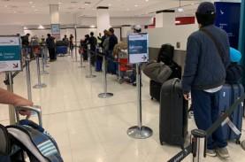 22 ABK WNI di Cape Town Dipulangkan, 1 Orang dalam…