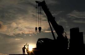 Permintaan Anjlok, Industri Alat Berat di Ambang Pingsan