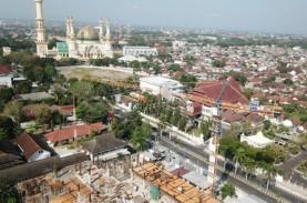 PP Properti Bangun Hotel Rp390 Miliar di NTB, Sambut…