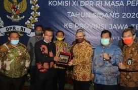 Dorong Program PEN Jateng, Komisi XI DPR Apresiasi Program KIHT Bea Cukai