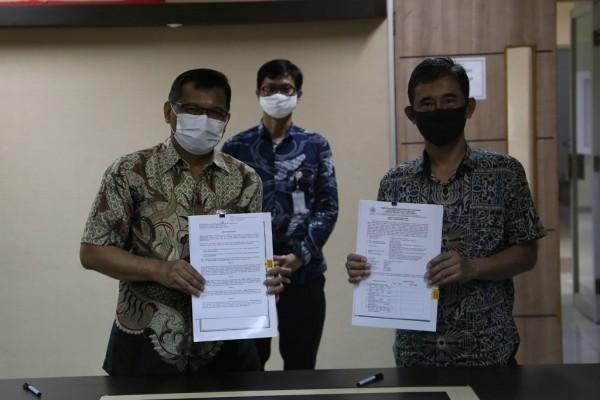 Bea Cukai Jawa Timur I Berikan Izin Pusat Logistik Berikat Guna Tekan Biaya Logistik Nasional