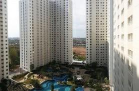 Pengembang Apartemen di Surabaya Fokus Jual Unit Stok