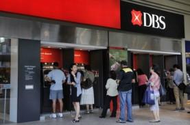 Bisnis Dana Kelolaan Nasabah Kaya Naik di DBS Bank…