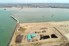 Tiga Emiten Tunggu Lelang Operator Pelabuhan Patimban
