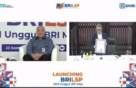 Ciptakan SDM Unggul dan Berdaya Saing Global, Bank BRI Hadirkan BRILSP
