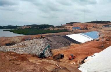 Bendungan Sei Busung Kepulauan Riau Segera Dibangun