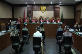 Mantan Dirut Jiwasraya Diancam Hukuman 20 Tahun Penjara
