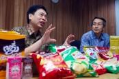 Perusahaan Pengendali Divestasi 1,6 Juta Saham Garudafood (GOOD)